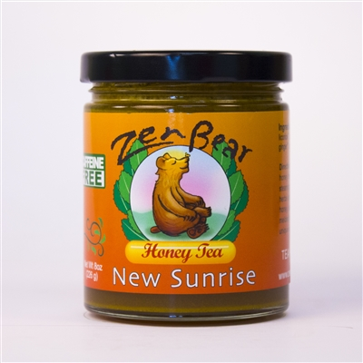New Sunrise Honey Tea