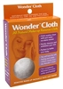 "Wonder Cloth Make-Up Remover (10101)<br><br><span style=""color:#FF0101""><b>Buy 12 or More = $5.82</b></span style><br>Case Pack Info: 48 Units"