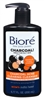 Biore Charcoal Acne Clearing Cleanser 6.77oz Pump (10296)<br><br><br>Case Pack Info: 12 Units