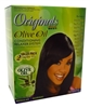Africas Best Orig Olive Oil Relaxer Reg Value Pack (10389)<br><br><br>Case Pack Info: 6 Units
