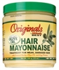 Africas Best Orig Hair Mayo 15oz Jar (10425)<br><br><br>Case Pack Info: 12 Units