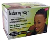 Africas Best Orig Texture My Way Kit Herbal Conditioning (10441)<br><br><br>Case Pack Info: 12 Units