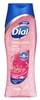 Dial Body Wash Himalayan Salt 16oz Enriching (10489)<br><br><br>Case Pack Info: 6 Units