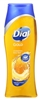 Dial Body Wash Gold 16oz Hydrating (10493)<br><br><br>Case Pack Info: 6 Units