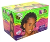 Africas Best Kids Orig Relaxer Regular Kit (10569)<br><br><br>Case Pack Info: 12 Units