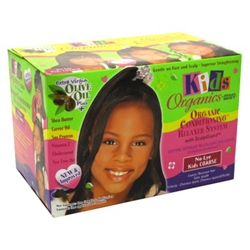 Africas Best Kids Orig Relaxer Coarse Kit (10571)<br><br><br>Case Pack Info: 12 Units