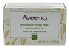 Aveeno Moisturizing Bar 3.5oz (10602)<br><br><br>Case Pack Info: 24 Units