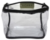 "Sicara Clear Cosmetic Bag Train Case (6.5X8.5X5) (10690)<br><br><span style=""color:#FF0101""><b>Buy 12 or More = $5.24</b></span style><br>Case Pack Info: 12 Units"