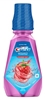 Crest Rinse Anti-Cavity Fluoride Strawberry 16.9oz (10946)<br><br><br>Case Pack Info: 4 Units