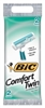 Bic Shaver Mens Comfort Twin Sensitive (12 Pieces) (10973)<br><br><br>Case Pack Info: 3 Units