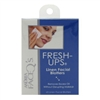 "Andrea Fresh-Ups 65 Count (11161)<br><br><span style=""color:#FF0101""><b>Buy 12 or More = $2.86</b></span style><br>Case Pack Info: 36 Units"