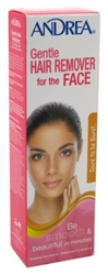 "Andrea Hair Remover Gentle For Face 2oz (11170)<br><br><span style=""color:#FF0101""><b>Buy 12 or More = $4.02</b></span style><br>Case Pack Info: 72 Units"