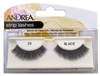 "Andrea Lashes Strip Style 33 Black (11205)<br><br><span style=""color:#FF0101""><b>Buy 12 or More = $2.08</b></span style><br>Case Pack Info: 72 Units"