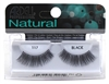"Ardell Natural Lashes #117 Black (11622)<br><br><span style=""color:#FF0101""><b>12 or More=Unit Price $2.06</b></span style><br>Case Pack Info: 72 Units"