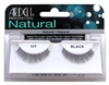 "Ardell Natural Lashes #109 Black (11645)<br><br><span style=""color:#FF0101""><b>12 or More=Unit Price $2.03</b></span style><br>Case Pack Info: 72 Units"