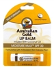 "Australian Gold Spf#30 Lip Balm 0.15oz (12211)<br><br><span style=""color:#FF0101""><b>12 or More=Unit Price $1.75</b></span style><br>Case Pack Info: 288 Units"