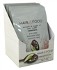 Hair Food Smoothing Avocado & Argan Hair Mask 1.7oz (10 Pieces) (12445)<br><br><br>Case Pack Info: 2 Units