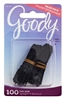 Goody #48259 Hair Pins Black 100 Count (6 Pieces) (12523)<br><br><br>Case Pack Info: 12 Units