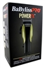 Babyliss Pro Powerfx Hair Clipper (12773)<br><br><br>Case Pack Info: 6 Units