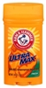 Arm & Hammer Deodorant 2.6oz Solid Ultra Max Fresh (Wide) (13438)<br><br><br>Case Pack Info: 12 Units
