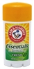 Arm & Hammer Deodorant 2.5oz Essentials Fresh (13444)<br><br><br>Case Pack Info: 12 Units