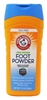 "Arm & Hammer Foot Powder Odor Defense 7oz (13472)<br><br><span style=""color:#FF0101""><b>12 or More=Unit Price $4.18</b></span style><br>Case Pack Info: 24 Units"