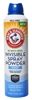 "Arm & Hammer Foot Invisible Spray Powder 7oz (13474)<br><br><span style=""color:#FF0101""><b>12 or More=Unit Price $5.53</b></span style><br>Case Pack Info: 12 Units"
