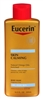Eucerin Advanced Skin Calming Wash 16.9oz (13588)<br><br><br>Case Pack Info: 12 Units