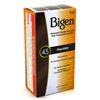 Bigen Powder Hair Color #45 Chocolate 0.21oz (13996)<br><br><br>Case Pack Info: 144 Units