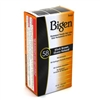 Bigen Powder Hair Color #58 Black Brown 0.21oz (14020)<br><br><br>Case Pack Info: 144 Units