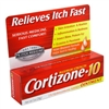 "Cortizone-10 Itch Medicine Maximum Strength Ointment 1oz (15073)<br><br><span style=""color:#FF0101""><b>Buy 12 or More = $4.40</b></span style><br>Case Pack Info: 36 Units"