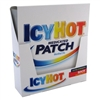 Icy Hot Medicated Patch (12 Pieces) Display (15109)<br><br><br>Case Pack Info: 8 Units