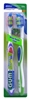 Gum Toothbrush Supreme Max Medium Twin Pack (6 Pieces) (15203)<br><br><br>Case Pack Info: 24 Units