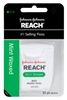 Reach Waxed Floss 55Yd Mint (6 Pieces) (15230)<br><br><br>Case Pack Info: 6 Units
