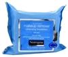 Neutrogena Make-Up Remover Towelettes 25 Count (Refill) (15356)<br><br><br>Case Pack Info: 6 Units
