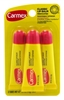 Carmex Lip Balm Tube Classic Medicated 0.35oz 3 Count (15678)<br><br><br>Case Pack Info: 72 Units