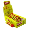 Carmex Lip Balm Tube Original 0.35oz (12 Pieces) (15680)<br><br><br>Case Pack Info: 30 Units