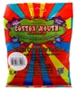 Cotton Mouth Candy Fruit Mix Bag 3.3oz (15703)<br><br><br>Case Pack Info: 120 Units