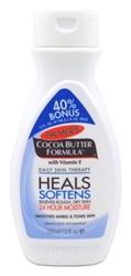 Palmers Cocoa Butter Lotion With Vitamin-E 12oz Bonus (15721)<br><br><br>Case Pack Info: 12 Units