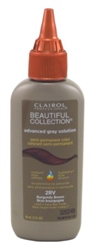 "Clairol Beautiful Ags Coll. #2Rv Burgundy Brown 3oz (16289)<br><span style=""color:#FF0101"">(ON SPECIAL 15% OFF)</span style><br><span style=""color:#FF0101""><b>Buy 12 or More = Special Price $3.62</b></span style><br>Case Pack Info: 48 Units"