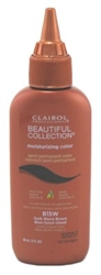 "Clairol Beautiful Coll. #B15W Dark Warm Brown 3oz (16310)<br><span style=""color:#FF0101"">(ON SPECIAL 15% OFF)</span style><br><span style=""color:#FF0101""><b>12 or More=Special Unit Price $2.97</b></span style><br>Case Pack Info: 48 Units"