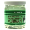 "Clubman Style Gel Super Clear Super Hold 16oz Jar (17085)<br> <span style=""color:#FF0101"">(ON SPECIAL 18% OFF)</span style><br><span style=""color:#FF0101""><b>Buy 12 or More = Special Price $2.46</b></span style><br>Case Pack Info: 12 Units"