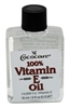 "Cococare 100% Vitamin-E 0.5oz 14000 I.U. (17208)<br><br><span style=""color:#FF0101""><b>Buy 12 or More = $2.85</b></span style><br>Case Pack Info: 12 Units"