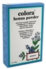 "Colora Henna Powder Hair Color Auburn 2oz (17396)<br><span style=""color:#FF0101"">(ON SPECIAL 7% OFF)</span style><br><span style=""color:#FF0101""><b>Buy 12 or More = Special Price $3.74</b></span style><br>Case Pack Info: 72 Units"