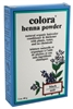 "Colora Henna Powder Hair Color Black 2oz (17430)<br><span style=""color:#FF0101"">(ON SPECIAL 7% OFF)</span style><br><span style=""color:#FF0101""><b>12 or More=Special Unit Price $3.79</b></span style><br>Case Pack Info: 72 Units"