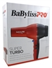 "Babyliss Pro Dryer 2000 Watt Super Turbo (17580)<br><span style=""color:#FF0101"">(ON SPECIAL 11% OFF)</span style><br><span style=""color:#FF0101""><b>3 or More=Special Unit Price $36.32</b></span style><br>Case Pack Info: 6 Units"