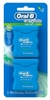 Oral-B 54 Yards Floss Satin Mint Twin Pack (6 Pieces) (18697)<br><br><br>Case Pack Info: 8 Units