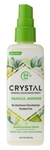 "Crystal Deodorant Spray 4oz Vanilla Jasmine (18853)<br><br><span style=""color:#FF0101""><b>Buy 12 or More = $2.80</b></span style><br>Case Pack Info: 72 Units"