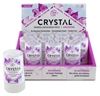 Crystal Deodorant Stick 1.5oz (12 Pieces) Display (18870)<br><br><br>Case Pack Info: 12 Units