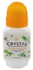 "Crystal Deodorant Roll-On 2.25oz Chamomile/Green Tea 24H (18871)<br><br><span style=""color:#FF0101""><b>12 or More=Unit Price $2.83</b></span style><br>Case Pack Info: 72 Units"